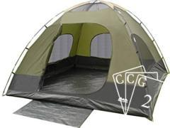 WizKids Deep Cuts - Tent & Lean-to