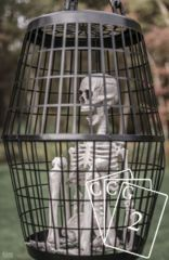 WizKids Deep Cuts - Hanging Cage