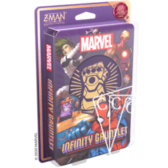 Marvel: Infinity Gauntlet