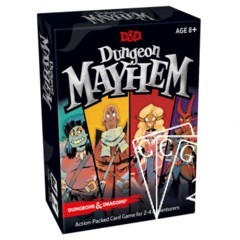 Dungeon Mayhem: Expansion Pack