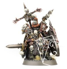 Exalted hero of Chaos 2