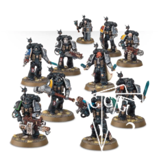 10-Man Kill Team