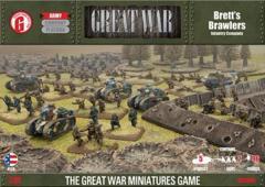 Brett's Brawlers (Army Deal)