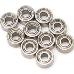 246019 HSP 1/24 Bearing 5*2*2.5mm Upgraded RC Car Parts 246019