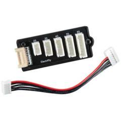 DTXP4155Onyx 235 Balance Board ElectriFly LiPo w/Cable