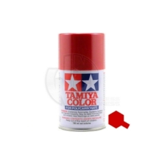 PS-15 Metallic Red - 100ml Spray Can