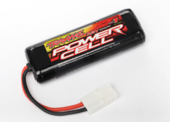 2925A Battery, Series 1 Power Cell, 1200mAh (Molex) (NiMH, 6-C flat, 7.2V, 2/3A)