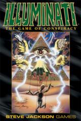 Deluxe Illuminati (Reprint)