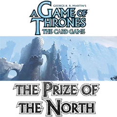 GOT LCG: Prize of the North
