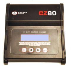 RCESC1700   EZ80 AC/DC 80W MULTI-CHEMISTRY CHARGER
