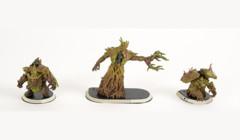 Zikia Expansion: Spirits of the Wildwood