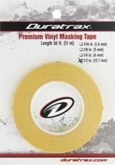 DTXR5003 Vinyl Masking Tape 1/2