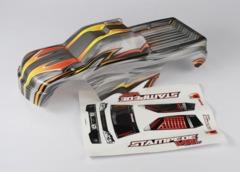 3617R Stampede VXL ProGraphix Custom Body