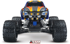 36076-3 STAMPEDE VXL 2WD Brushless 1/10 Scale