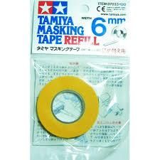Masking Tape Refill 18mm 87035