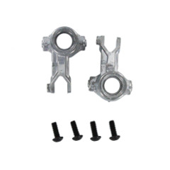 Cast Aluminum Steering Knuckle L/R (4MM)~BS903-111