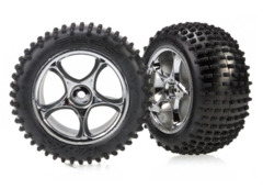 2470R Alias Tires with Tracer 2.2