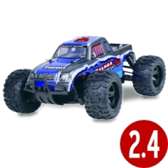 Tremor Series 1/16 Scale Electric Truck