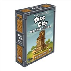 Dice City: All That Glitters