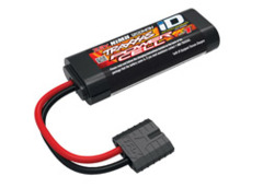 2925x  Traxxas Series 1 Power Cell 6-Cell NiMH Battery, 1200mAh (NiMH, 6-C flat, 7.2V, 2/3A)