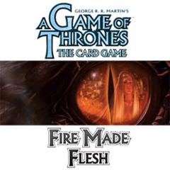 Fire Made Flesh
