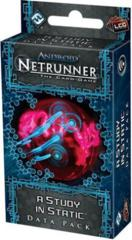 Netrunner - A Study in Static
