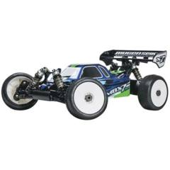 E2016 MBX7R ECO 1/8 Electric Buggy