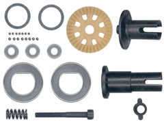 21024 18T COMPLETE DIFFERENTIAL KIT