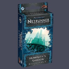 Netrunner - Humanity's Shadow