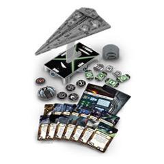 SWA: Interdictor Star Destroyer