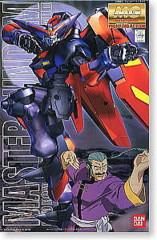 108827 MG 1/100 Master Gundam