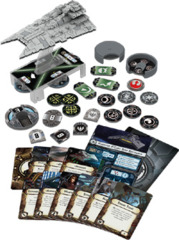 Star Wars Armada: Gladiator-class Star Destoryer Expansion Pack