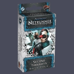 Netrunner - Second Thoughts