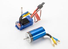 3370 Velineon Brushless Power System