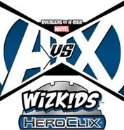 Avengers VS X-Men Storyline OP X-Men Starter