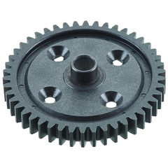 89519 E-Conversion Plastic Spur 46T