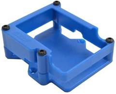 70605 ESC Cage Traxxas VXL-3S ESCs Blue