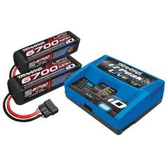 2993 4S Battery/Charger Completer Pack(2-2890X)(1-2971)