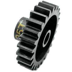 NSG25M1 Steel Pinion Gear Mod 1 25T 5mm