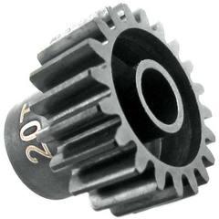 NSG3220 Steel Pinion Gear 32P 20T 5mm Bore