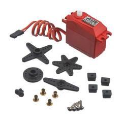 AR390133 ADS-5 V2 4.5kg Waterproof Servo Red