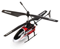 6308 DR-1: Dual-rotor Coaxial Helicopter. Ready-to-Fly (RTF)