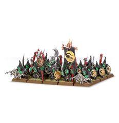 Night Goblins (Grots)