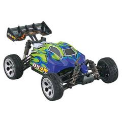 1/18 BX4.18BL Brushless 2.4GHz w/Battery/Charger