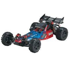 AR102656 Raider Mega W/Nimh Red/Blue