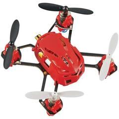Este48RR Proto-X Nano R/C Quadcopter Red
