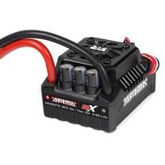 AR390173 BLX200 Brushless 8th MT 6S ESC Nero