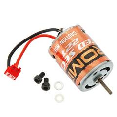 DIDC1133 Speed Secret Motor 22T w/Conn BX MT SC 4.18