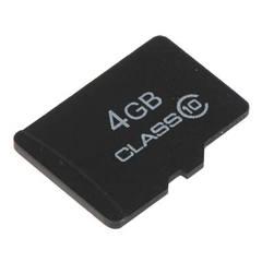 TACZ1010 4GB C10 Micro Memory Card