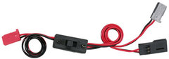 SWH13 Switch Harness & Charge Cord Mini J